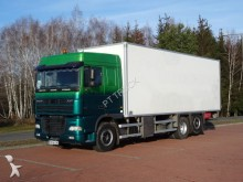 camion isotherme DAF occasion