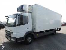 camion Mercedes Atego 1218 L CARRIER SUPRA 750