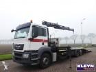 camión MAN TGS 26.320 HIAB 166B-2 HIDUO