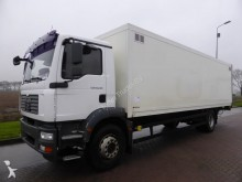 camion MAN TGM 18.280 LL E4 AIRCO MANUAL