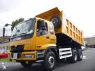 camion benne TP Foton occasion