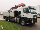 camion Volvo FM9 300 6X2R