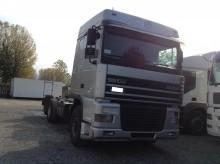 camión DAF XF95 480