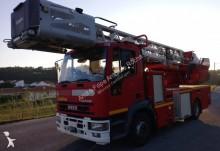camion camion-cisterna incendi forestali Iveco usato