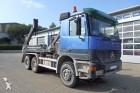 camion Mercedes ACTROS 2643 6x4 EURO3 ABSETZKIPPER