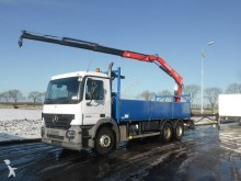camion Mercedes Actros 2632 FASSI F150 CRANE