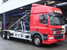 camion DAF CF 85 - 460 Euro 5 NCH Space Cab