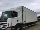 camion Scania L 114L340