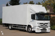 camion Mercedes Axor 1824 !!KOFFER/LADEBORDWAND !!2013!!EURO5!!1