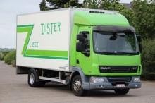 camion frigo DAF usato