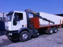 Iveco Eurotech MH 440 E 31 TP LKW