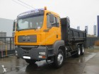 camión MAN TGA 33.350 6x4