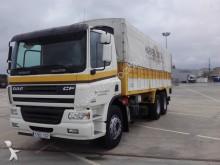 camión DAF CF75 FAS 360 CV