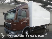 camion MAN TGL 8.250 4X2 Manual Ladebordwand Euro 5 German-