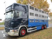 camión Scania R 500 6x2