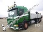 camion Scania 124-400