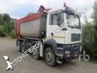 camion MAN TGA41.480