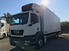 camion MAN TGS 26.320