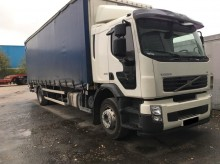camión Volvo FL 240