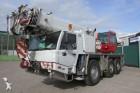 camion Faun ATF 45-3 - 45 to KRAN
