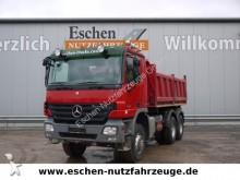 camion Mercedes AK 3341 6x6, Klima, Blatt