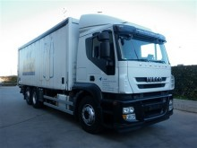 camion Iveco Stralis AT 260 S 42 Y/FS