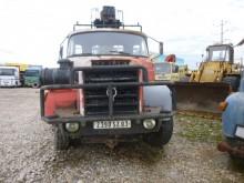 camion plateau Berliet occasion