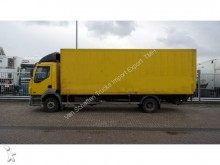 camion fourgon DAF occasion