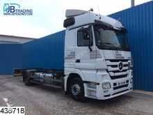 camion Mercedes Actros 1844 EURO 4, Airco, Automatic 12, Power s