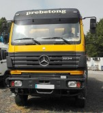 camion Mercedes 3234