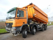 camion Mercedes Actros 4141 8x6, MY2006