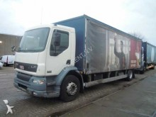 camion fourgon brasseur DAF occasion