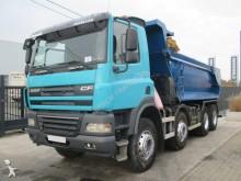 camion DAF CF 85.410 KIPPER
