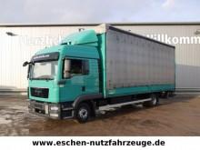 camion MAN TGL 12.250 L, LBW, Bl/Lu, AHK, Klima