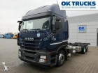 camion Iveco STRALIS AS 260S45 4 units, Dealer
