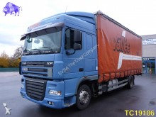 camion DAF XF 105 410 Euro 4