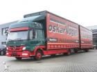 camión Mercedes Atego 824 JUMBO / KOMPLETT / Euro 5