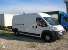 camion Fiat Ducato 35 XIH2 3.0 NATURAL POWER