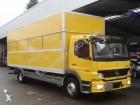 camion Mercedes Atego 1524 107810 km! Euro 5 Manuel