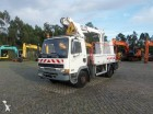 camion nacelle télescopique DAF occasion