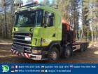 camión Scania 144.460 - SOON EXPECTED