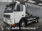 camión Volvo FM12 420 6X4 Manual Big-Axle Steelsuspension ADR