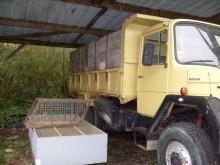 camión volquete Magirus-Deutz usado