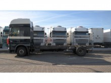 camion DAF XF 105.410 CHASSIS SSC