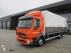 camión Volvo FL 280 4X2R KOFFER+AHK