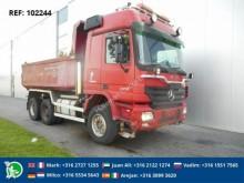camion Mercedes ACTROS 3350
