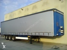 camion savoyarde Krone occasion