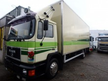camion MAN 15.232 + MANUAL + LIFT