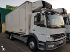 camion Mercedes Atego 1322