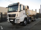 camion MAN TGS 35.400 BL
